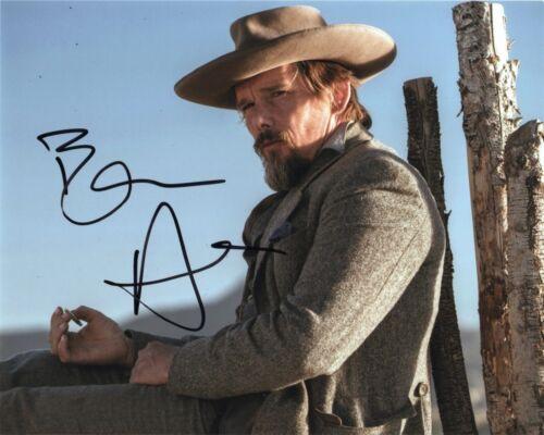 Ethan Hawke Training Day Autographed Signed 8x10 Photo COA #J5