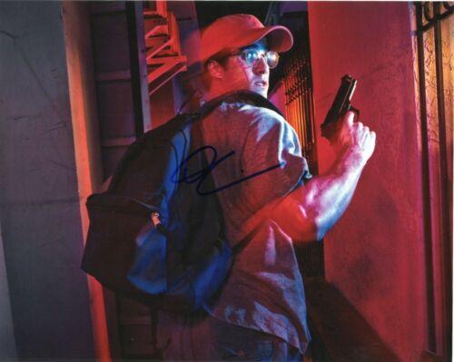 Darren Criss American Crime Story Versace Autographed Signed 8x10 Photo COA #J11