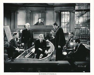 PHILLIPS HOLMES Original Vintage AMERICAN TRAGEDY Universal Studio PreCode Photo