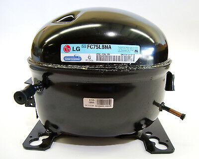 Linear Compressor Unit For LG Refrigerators FC75LBNA