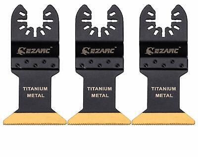 Oscillating Multi Tool Saw Blades Carbide Teeth Hard Material, Heavy Duty - Heavy Duty Saw Blade