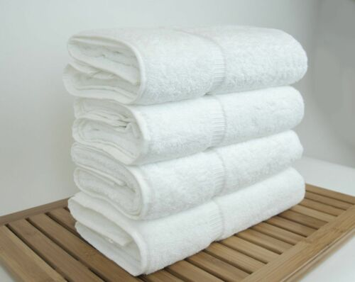 Luxury Hotel & Spa Towel 100% Genuine Turkish Cotton Easy Dr
