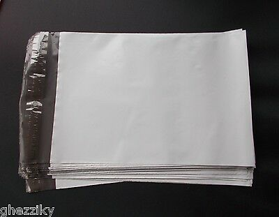 9 X 12 Poly Mailers Envelope Shipping Plastic Self Sealing Bag 10 25 100 200 300