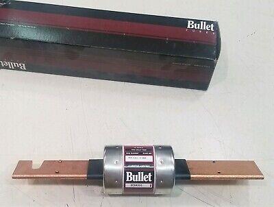 Cooper Bussmann Edison ECSR300.300 amp, 600 volts RK-5 TIME DELAY.Cartridge fuse