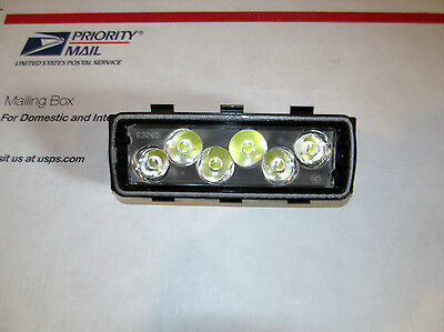 Whelen 500 Series Tir6 Led Module Lfl Liberty Patriot Lightbar Passive A C G R B