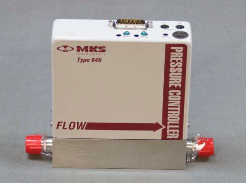MKS 649A-25465 Mass Flow Controller   (R6)