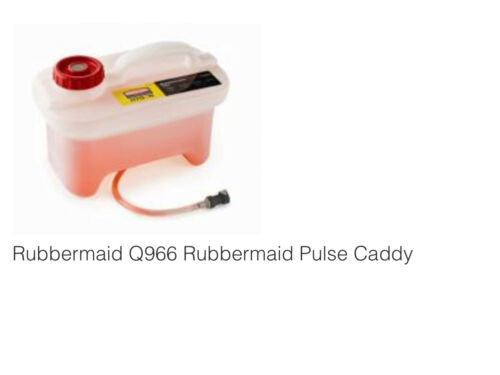 Q966 Rubbermaid Pulse Caddy