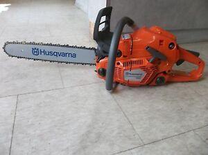 Husqvarna-545-Chainsaw-AUTOTUNE-with-18-Bar-Chain-50cc-3-35hp-10-8lbs-NEW
