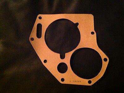 Jaguar E Type gearbox gasket.