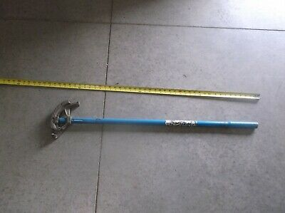12 Emt Conduit Tube Pipe Bender W Pole