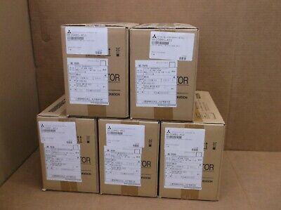 Hf104bs-a51 Mitsubishi New In Box Servo Motor With Brake Hf104bsa51