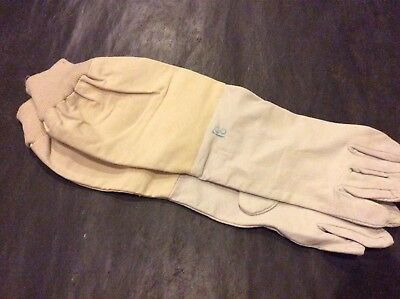 Beekeepers Gloves Size 8