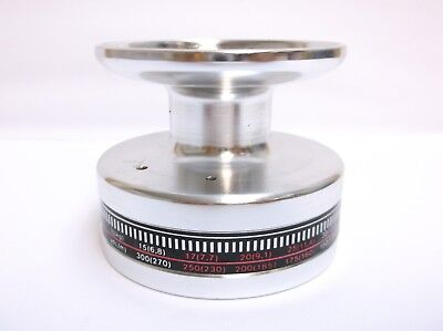 DAIWA SPINNING REEL PART Spool Assembly E52-2501 PS705BL