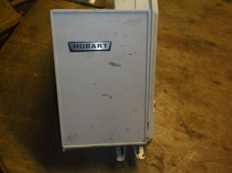 Hobart U2000WP Commercial Meat Wrapping/Packing Station Controller Power Unit