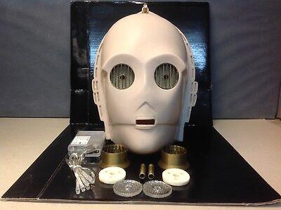 Star Wars C3PO Eye Kit With Lights