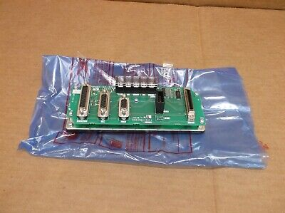 Fcu7-hn387 Mitsubishi Cnc New In Box Signal Splitter Pc Control Board Fcu7hn387