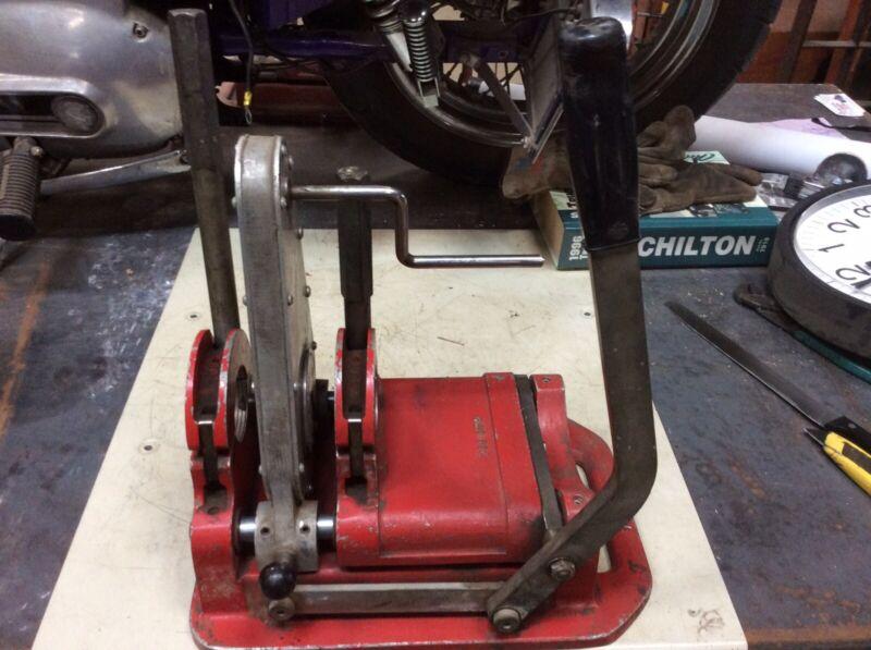 TD Williamson BF28 Polyfuse Fusion Machine