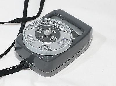 Измерители света Gossen Sixtar Light Meter