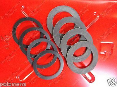 4 Jerrycan Spout Gaskets 4 Cap Gskts Fuel Blitz Metal Gas Usmc Military 20l 10
