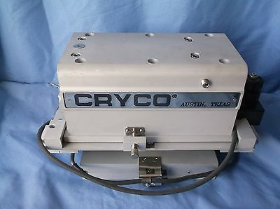 Cryco Industries Thermco 6 Boat Loader Head Lpcvd