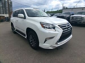 2018 Lexus GX EXECUTIVE PACKAGE - FULLY LOADED! MUST SEE