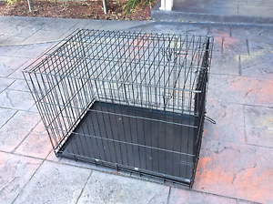 Dog cage enclosure Knoxfield Knox Area Preview