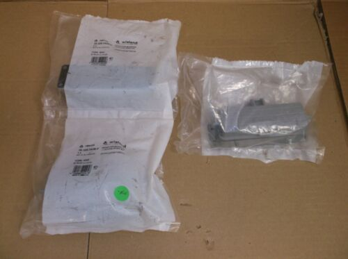 70.325.2428.0 Wieland Electrical New In Box Heavy Duty Connector Base 7032524280