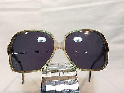 Vintage Lewis Riviera Women's Non Perscription Sunglasses 50s 60s 70s 80s Retro