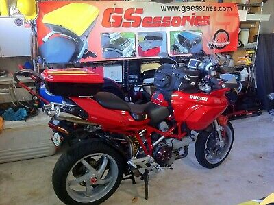 Business For Sale Gsessories Inc 10 Year Established Motorcycle Related.