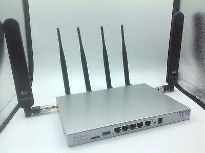 ATT 4G LTE UNDETECTED Hotspot Router Unlocked