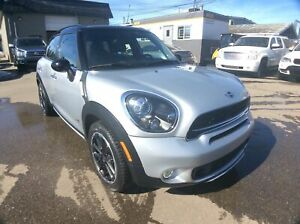 2015 Mini Cooper Countryman S/AWD