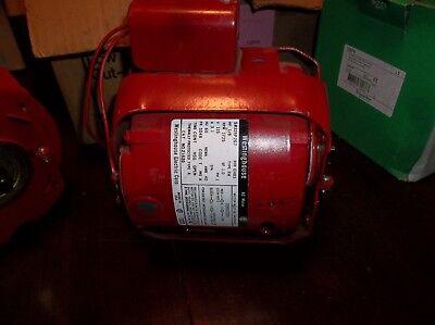 Bell Gossett Century 325p267 4ue22 Obg2004 18 Hp 115v Water Circulator Motor