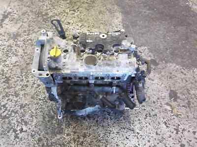 Renault Megane 2002-2008 1.6 16v Engine K4M 812