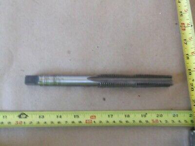 """Regal Beloit  7/8""""-9 NA 2G HSG 4FL UNIPASS ACME THREAD TAP, Brass 5/P"""