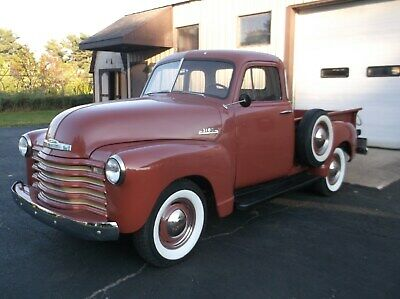 1953 Chevrolet Other Pickups  1953 Chevrolet 100% Rust Free Native Colorado Short Bed!