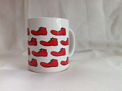 Vintage, Ronald McDonald Shoe Mug