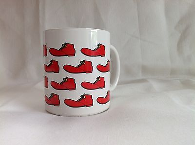 Vintage, Ronald McDonald Ceramic Shoe Mug