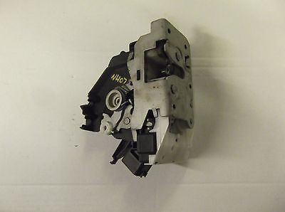 FORD MONDEO MK3 2004-07 FRONT DRIVER OSF DOOR LOCK ACTUATOR CATCH LATCH CENTRAL