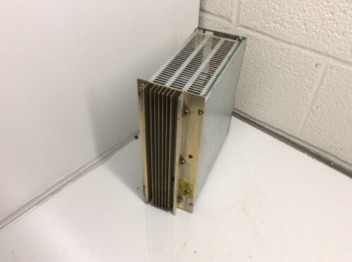 ABB Robotics / Finlandia Power Supply Module, # SR 927530, Used, WARRANTY