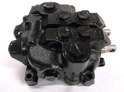 New Vickers Eaton Hydraulic Pump Valve Bank Oem Part 02126246 Pettibone Parts