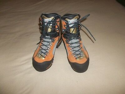 Kayland Apex Rock eVent Mountaineering Hiking Trekking Ultralight Boots Vibram