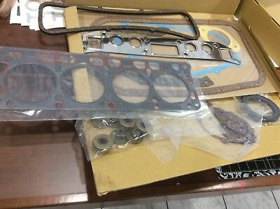 Nissan Forklift Engine Gasket Set Fits H20 Motor Part 10101-l1125