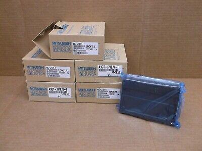 A9gt-j71e71-t Mitsubishi New In Box Hmi Ethernet Module Option Card A9gtj71e71t