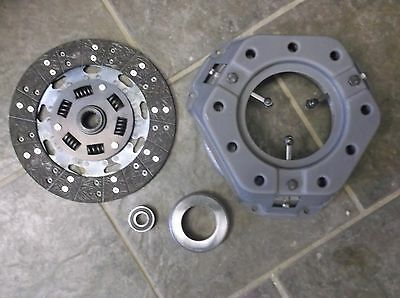 Ford 600 601 700 701 800 801 900 901 Naa 2000 4000 Tractor New 10 In Clutch Kit