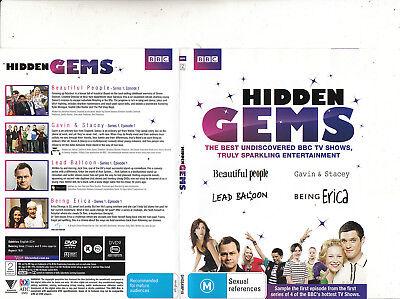 BBC-Hidden Gems-The Best Undiscovered BBC TV Shows-[2 Houres]- UK