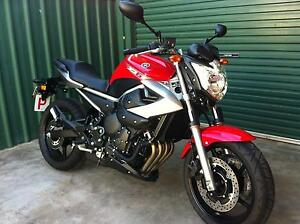 YAMAHA XJ6-NLZ Birkenhead Port Adelaide Area Preview