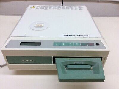 Ebay Top Refurbisher  Statim 2000 Autoclave Cassette Sterilizer Full Warranty