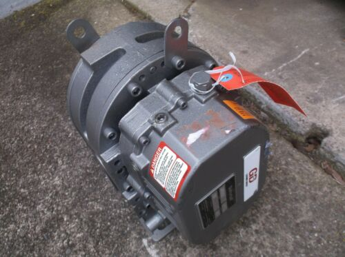 NEW GARDNER DENVER SUTORBILT BLOWER 3HR GABHBRA 3600 RPM (A)