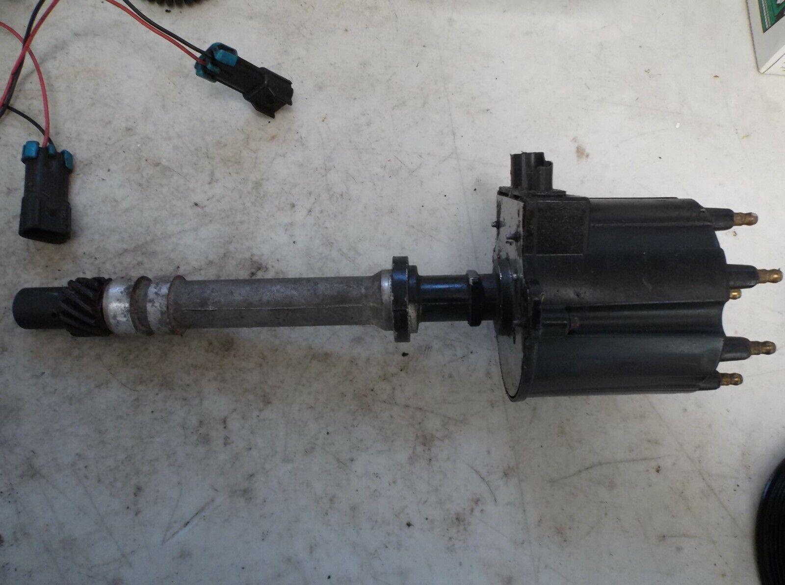 Mercruiser Marine Gm Distributor V8 5.7L 1103799  3M20 - USED