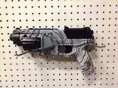 Custom Nerf Gun (disruptor) for sale  Brentwood